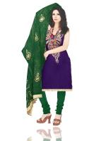 Online Jaipuri Silk Salwar Kameez_18