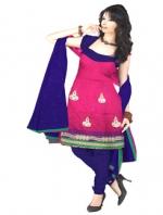 Online Jaipuri Silk Salwar Kameez_21
