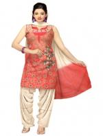 Online Jaipuri Silk Salwar Kameez_24
