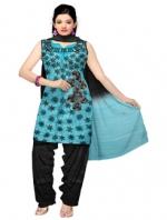 Online Jaipuri Silk Salwar Kameez_29