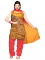 Online Jaipuri Silk Salwar Kameez_2