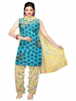 Online Jaipuri Silk Salwar Kameez_30