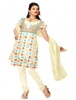 Online Jaipuri Silk Salwar Kameez_31
