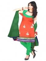 Online Jaipuri Silk Salwar Kameez_35
