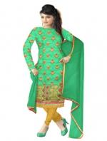 Online Jaipuri Silk Salwar Kameez_37
