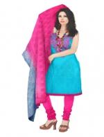 Online Jaipuri Silk Salwar Kameez_41