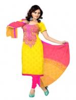 Online Jaipuri Silk Salwar Kameez_43