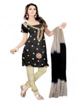 Online Jaipuri Silk Salwar Kameez_5