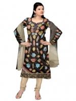 Online Jaipuri Silk Salwar Kameez_7