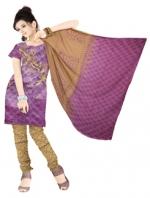 Online Jaipuri Silk Salwar Kameez_9