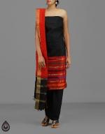 Shop Online Dupion Silk Salwar Kameez_12