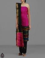 Shop Online Dupion Silk Salwar Kameez_14