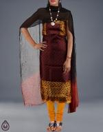 Shop Online Dupion Silk Salwar Kameez_18