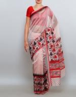 Meghalaya Silk Saree