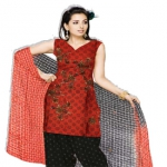Raw Silk Salwar Kameez_13
