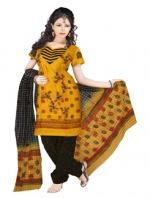 Raw Silk Salwar Kameez_14