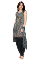 Raw Silk Salwar Kameez_2