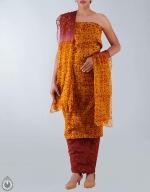 Shop Online Raw Silk Salwar Kameez_26
