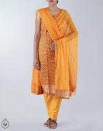 Shop Online Raw Silk Salwar Kameez_27