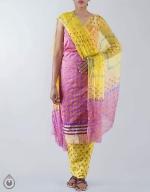 Shop Online Raw Silk Salwar Kameez_31