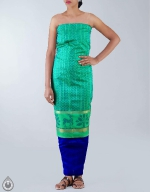 Shop Online Raw Silk Salwar Kameez_37
