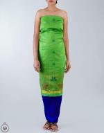 Shop Online Raw Silk Salwar Kameez_38