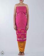 Shop Online Raw Silk Salwar Kameez_40