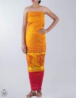 Shop Online Raw Silk Salwar Kameez_45
