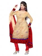 Online Tissue Silk Salwar Suits_10