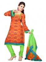Online Tissue Silk Salwar Suits_1