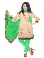 Online Tissue Silk Salwar Suits_6
