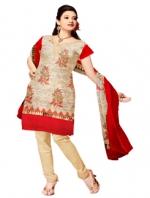 Online Tissue Silk Salwar Suits_7