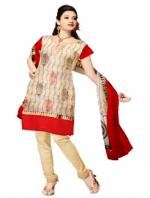 Online Tissue Silk Salwar Suits_9