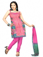 Online Tussar Silk Salwar Kameez_11