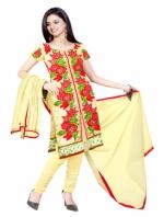 Online Tussar Silk Salwar Kameez_23